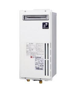###♪パーパス 給湯器【GS-164WS-1(BL)】GSシリーズ 屋外壁掛形 PS標準設置兼用 給湯専用 16号 リモコン別売