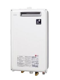 ###♪パーパス 給湯器【GS-1600C-1(BL)】GSシリーズ 壁組込形 給湯専用 16号 リモコン別売