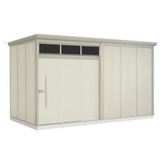 ###u.タクボ物置【JNA-4422】JNAシリーズ Mr.トールマン ダンディ 中・大型物置 標準屋根 一般型 受注生産