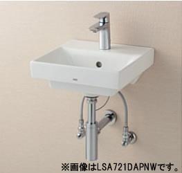 <title>LSA721DBSNW ###TOTO セット品番 ベッセル式洗面器セット一式 シングル混合水栓 上質 ボトルトラップ ワンプッシュ式 ヘアキャッチャー付 床給水 床排水</title>
