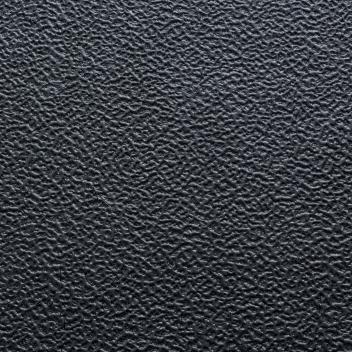 ####u.テラモト【MR-154-110-9】トリプルシート 5mm 黒 1m×10m