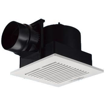 パナソニック 換気扇【FY-27CK8】天井埋込形換気扇(樹脂)低騒音・ルーバーセット 排気 低騒音・大風量形 (旧品番 FY-27CK7)