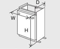 ###♪パーパス 設置用部材【SD-6513】据置台