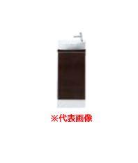 ###INAX/LIXIL キャパシア【YN-ALLAAAXXHEX】ベッセル型 丸形手洗器 カウンター奥行160 キャビネットプラン 左仕様 床排水