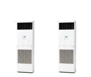 ###β日立 業務用エアコン【RPV-AP280EAP5】ゆかおき 同時ツイン 冷房専用機 10馬力相当 三相200V