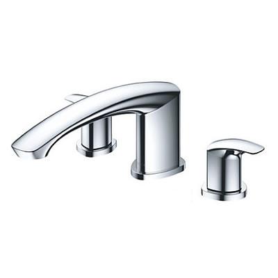 TOTO【TBG09201J】台付2ハンドル混合水栓(浴室) GMシリーズ