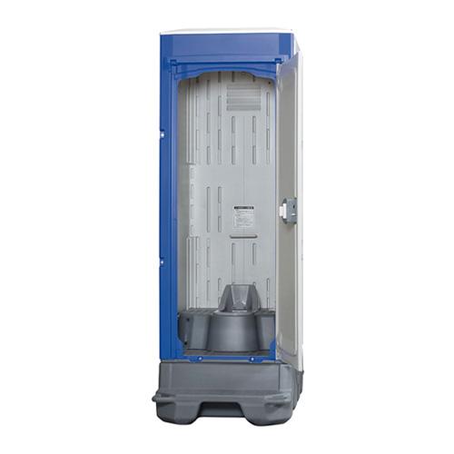 ###u.ハマネツ【TU-iXF4】屋外トイレ TU-iXシリーズ 標準仕様 ポンプ式簡易水洗タイプ 兼用和式便器 便槽330L 給水タンク75L 受注約1ヵ月