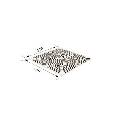 UP 22FB ####コロナ UP-22FB ソフトパネル 安い 激安 プチプラ 高品質 保有水量:1.4L 170×170cm 左右勝手共用折りたたみタイプ 2畳用 入荷予定 折りたたみ式