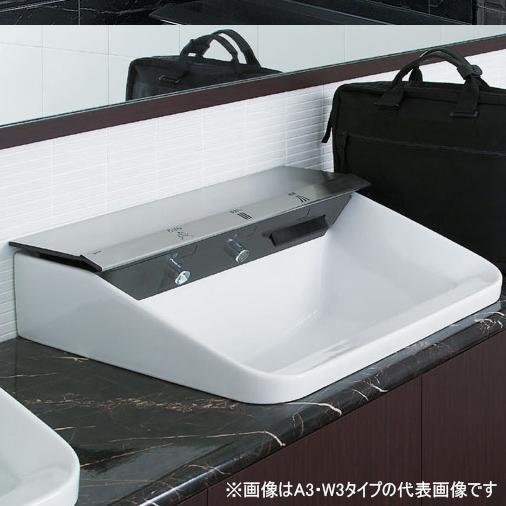 クラシック INAX/LIXIL【L-C11A1+LF-21PA】多機能洗面器 ジェットボウル カウンタータイプ ハイパーキラミック 壁排水(Pトラップ) 電気温水器なし A1タイプ, トキグン c3292a61