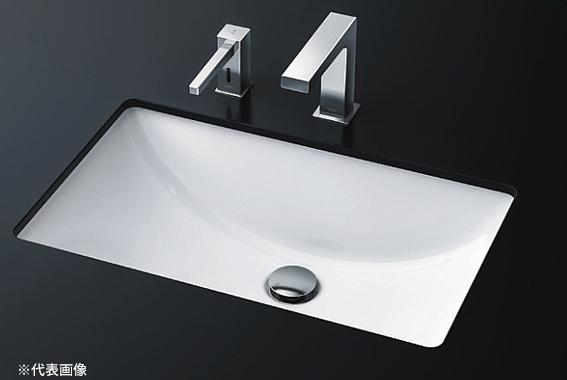 日本最級 #TOTO 洗面器 #TOTO 洗面器 セット品番【L502+TLE25506J】カウンター式洗面器 アンダーカウンター式 台付自動水栓 (単水栓・AC100V) 床排水金具(Sトラップ), FACE CODE:a6a24666 --- eurotour.com.py