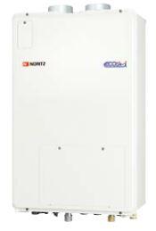 ノーリツ 熱源機【GTH-C1647SAW3H-SFF-1 BL】都市ガス(12A・13A) 設置フリー型 オート 16号 ドレンアップタイプ対応なし 屋内壁掛強制給排気形 ユコアGHT エコジョーズ
