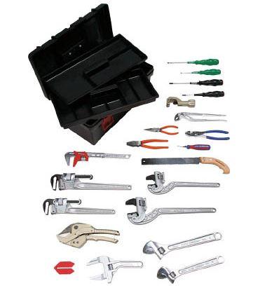 ■P.スーパーツール【H4000S】配管工具セット