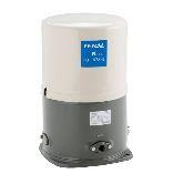 テラル 水道加圧装置交換用ポンプ【PH-207A-5】圧力タンク式ポンプ搭載型 50Hz