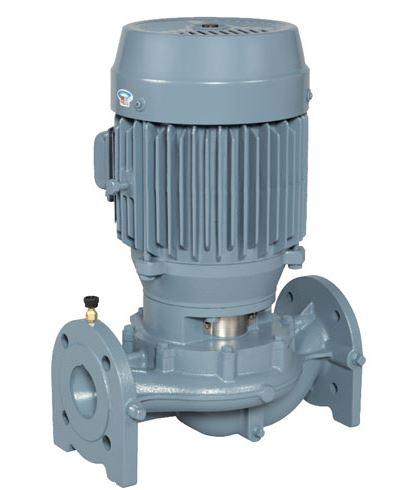 ###エバラ/荏原 【32LPD5.4S】50Hz LPD型 単相 ラインポンプ 冷温水循環 一般給水