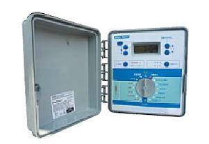 π三栄水栓/SANEI【ECXH10-59-ZA】自動散水コントローラー 電源式