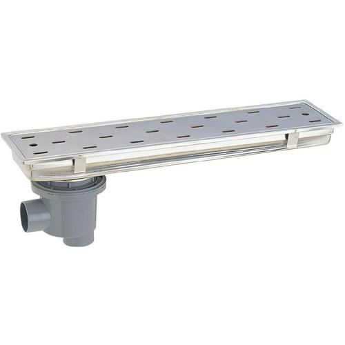 π三栄水栓/SANEI【H903-450】浴室排水ユニット
