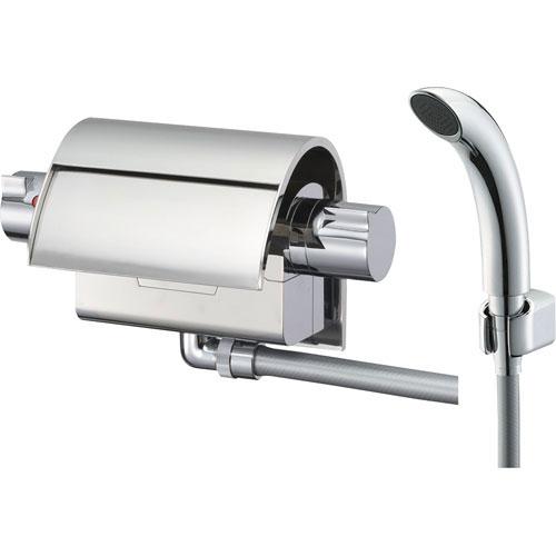 π三栄水栓/SANEI 水栓金具【SK2890K-13】寒冷地 サーモシャワー混合栓