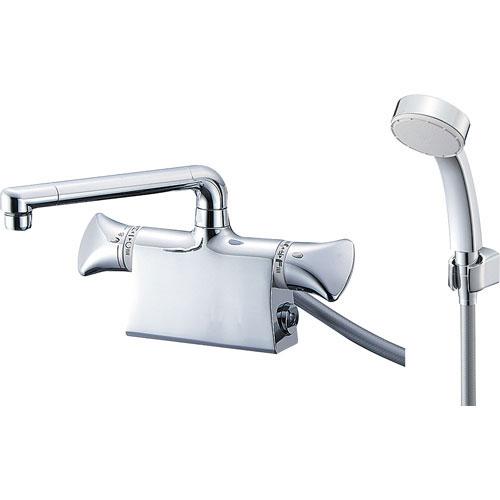 ####π三栄水栓/SANEI 水栓金具【SK7801DS9-13】サーモデッキシャワー混合栓