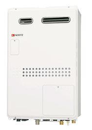 ▽ノーリツ ガス温水暖房付ふろ給湯器【GTH-2444SAWX3H-1 BL】設置フリー型 オート 2温度3P内蔵 屋外壁掛形(PS標準設置形) 24号(旧品番 GTH-2444SAWX3H BL)