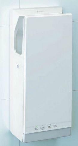 ◆在庫有り!台数限定!三菱 ハンドドライヤー【JT-SB216KSN2-W】(ホワイト) ジェットタオル NEWスリム 両面ジェット風 ヒーターなし 単相200V (旧品番 JT-SB216KSN-W)
