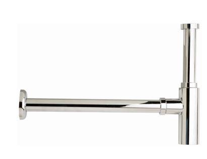 ハンスグローエ 排水トラップ【52054622】ボトルトラップ (ヨーロッパ製洗面器用)