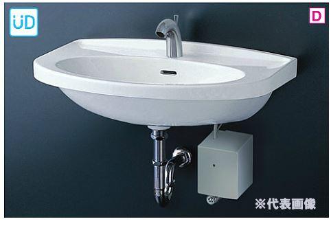 ###TOTO 壁掛洗面器 (大形)【L260C】(洗面器のみ)
