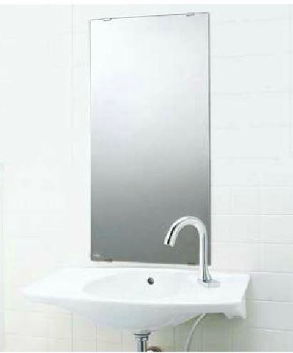 ###▽INAX/LIXIL 洗面器セット【L-275AN】カウンター一体型洗面器 手動スイッチ付自動水栓(グースネックタイプ) AM-211CV1 壁給水・壁排水(Pトラップ)