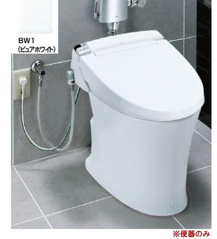 ###▽INAX 一般洋風便器【C-P25S/BW1】(ピュアホワイト) 便器部のみ 新築用 ネオボルテックス式 (床排水)