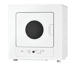###リンナイ 業務用ガス衣類乾燥機【RDTC-53S】はやい乾太くん 乾燥容量 5.0Kg ガスコード接続タイプ AC100V 左右可変ドア