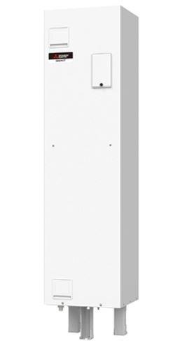 ###三菱 電気温水器【SRG-151E-L】リモコン同梱 給湯専用 角形 ワンルームマンション向け(屋内専用型) 標準圧力型 漏水検知付 マイコン 150L 受注生産 (旧品番 SRG-151C-L)