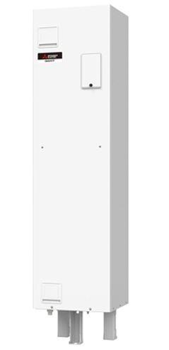 ###三菱 電気温水器【SRG-151E】給湯専用 角形 ワンルームマンション向け(屋内専用型) 標準圧力型 マイコン 150L (旧品番 SRG-151C)