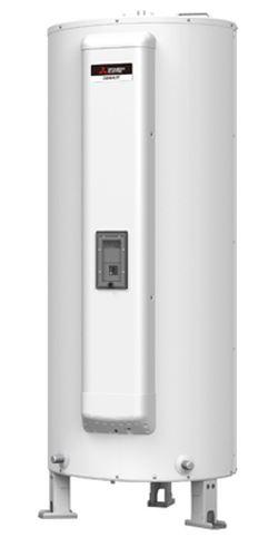 ###三菱 電気温水器【SRG-375EM】給湯専用 丸形 標準圧力型 マンションタイプ マイコン 370L 受注生産 (旧品番 SRG-375CM)