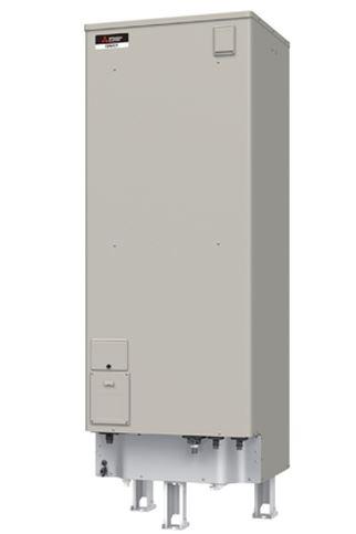 ###三菱 電気温水器【SRT-J55WD5】(本体のみ) 自動風呂給湯タイプ フルオートW追いだき 高圧力型 マイコン 角形 550L (旧品番 SRT-J55WD4)