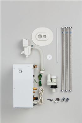 ◆在庫有り!台数限定!TOTO 小型電気温水器 【RESK12A2】湯ぽっとキット