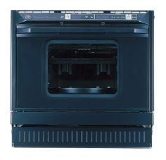 ★★PCR 500C ###ψパロマ【PCR-500C】コンベクションオーブン ブラック