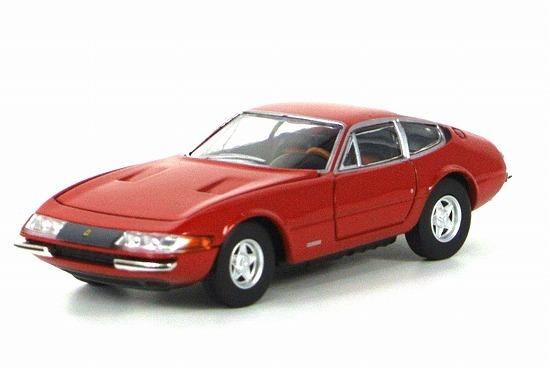 トミカリミテッドヴィンテージ 現金特価 NEO LV フェラーリ おトク 赤 365 GTS4