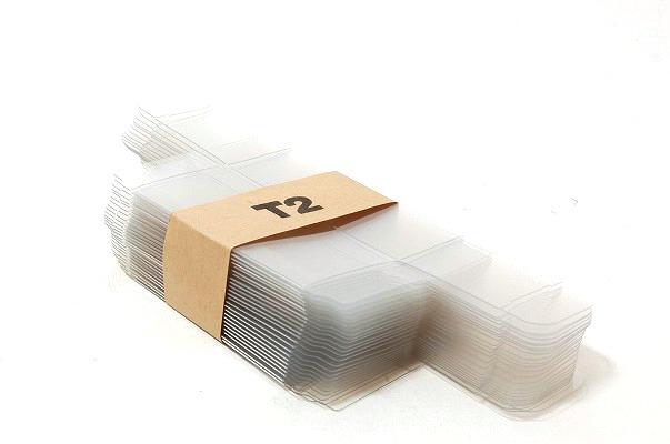 ☆トミカ対応商品 ミニカー保護用クリアケース T2 25個セット アウトレット☆送料無料 トミカ箱サイズ レビューを書けば送料当店負担