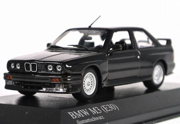 中古:未使用 この商品は中古品となります 豊富な品 当店で検品しておりますがコンディション等につきましては写真にてご確認ください MINICHAMPS ミニチャンプス 1 43 配送員設置送料無料 BMW E30 1990 020305 403 M3 Metallic BLACK