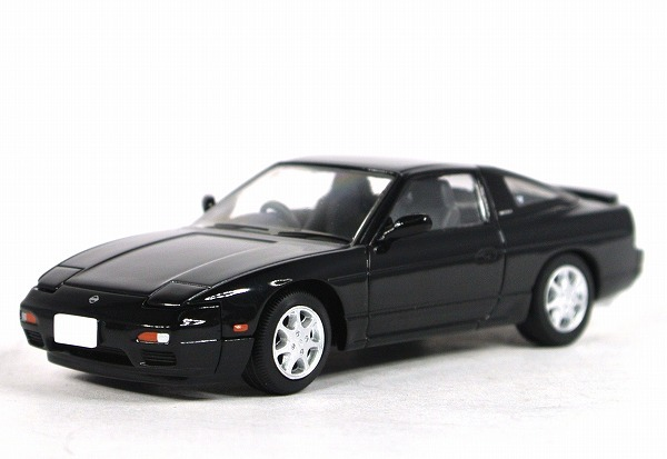 トミカリミテッドヴィンテージ オリジナル NEO LV-N235a 代引き不可 日産 黒 180SX TYPE-IIスペシャルセレクション装着車