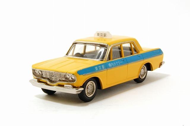 中古:未使用 この商品は中古品となります 当店で検品しておりますがコンディション等につきましては写真にてご確認ください ファインモデル 輸入 1 43 トヨペット クラウン 絶版品 日本製 構内タクシー 超特価SALE開催 1962年式