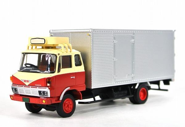トミカリミテッドヴィンテージ 激安通販 NEO トミカリミテッドヴィンテージNEOLV-N243a 日野 セール特別価格 KL545 レンジャー パネルバン