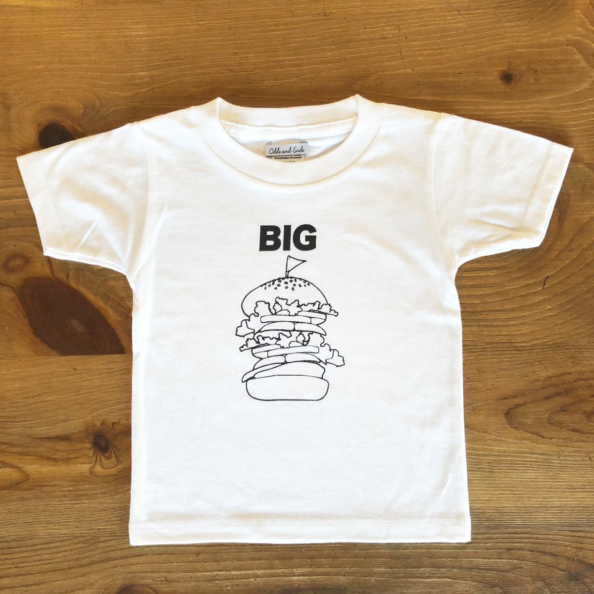 マート 子ども用プリントTシャツ 1枚単位で追加ご購入用の商品ページです ハンバーガー アイスクリーム コーヒーカップ パンケーキ 人気ブレゼント 追加ご購入用 じゃんけん Tシャツ プリント 単品