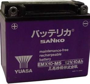 バッテリカ専用内蔵バッテリー(補給用)1個
