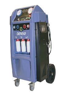 DENSO/デンソー冷媒回収再生充填装置(R134a用) プリンタレスモデル