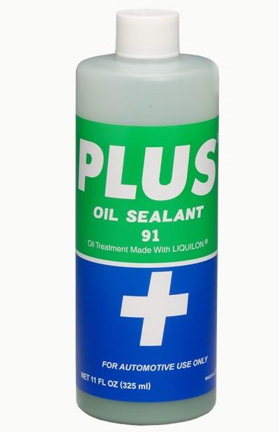 オイルシーリング剤PLUS 91(プラス 91)容量325ml 正規品