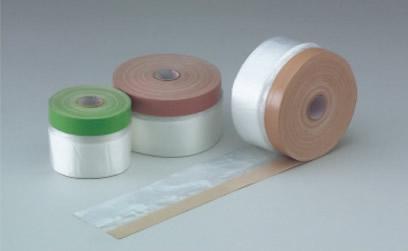 コロナマスカーミニタイプ 最新 割引も実施中 布テープ付300mm×25m