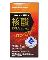 スマートメモリー核酸 RNA&DNA【送料無料】