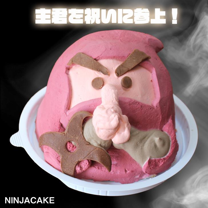 Miraculous Iinastores Ninja Cake 5 T Boy Birthday Cake Child Child Adult Funny Birthday Cards Online Hendilapandamsfinfo