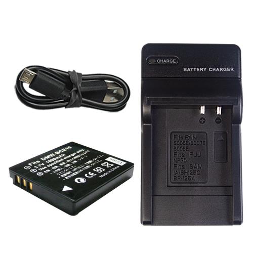 充電器セット パナソニック Panasonic DMW-BCE10 DMW-BCE10E 互換バッテリー ご予約品 充電器 USB メール便送料無料 バッテリー デジカメ 充電バッテリー カメラバッテリー デジタルカメラ 電池 カメラ バッテリーパック 充電 評判 ビデオカメラ