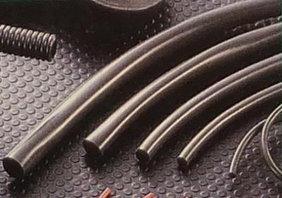 プロ用 ハーネス用電線保護チューブ 各社〓自動車用耐熱架橋ビニールチューブ 評判 黒 1メートルから〓8×9入力していただいた でお届けします 高品質新品 数量×メートル